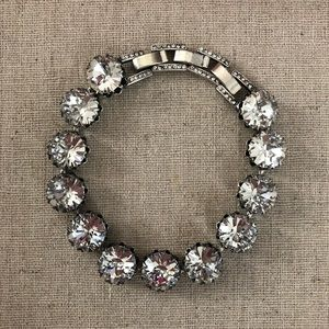 💎 Stella & Dot Vintage Crystal Bracelet 💎